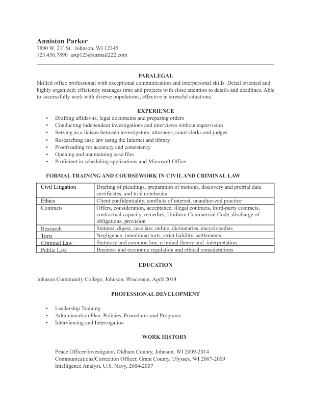 Publisher Resume Templates